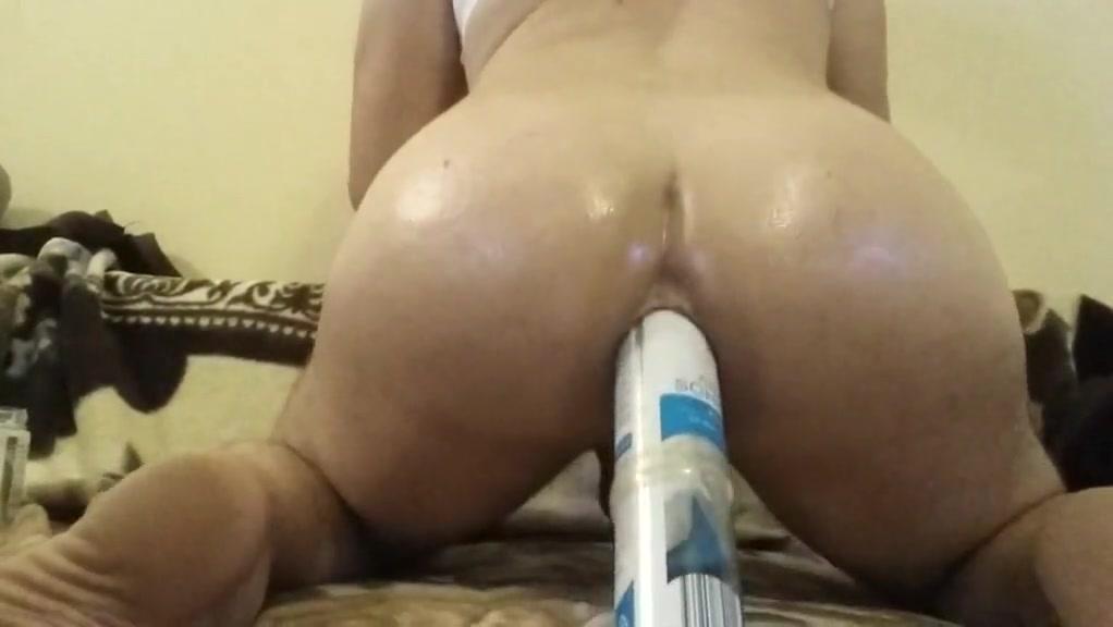 My fuckable ass Voyer Anal