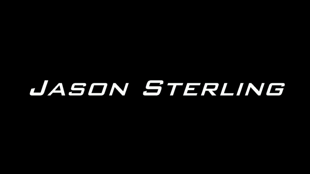 Jason Sterling - BadPuppy bbw masturbate bedroom watching porn