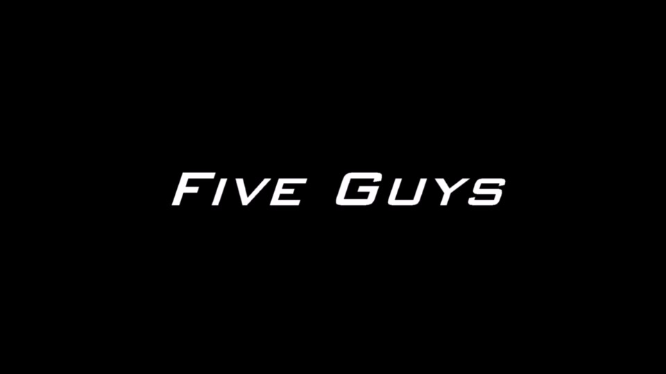 FIVE GUYS - BadPuppy Sex for money in Talas