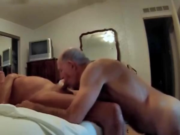 Bruce naked on his knees Lesbians cum swapping