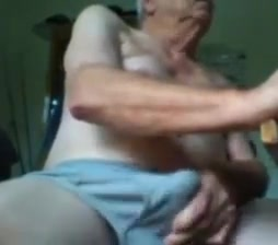 grandpa cum on webcam Naked scene scorpion king