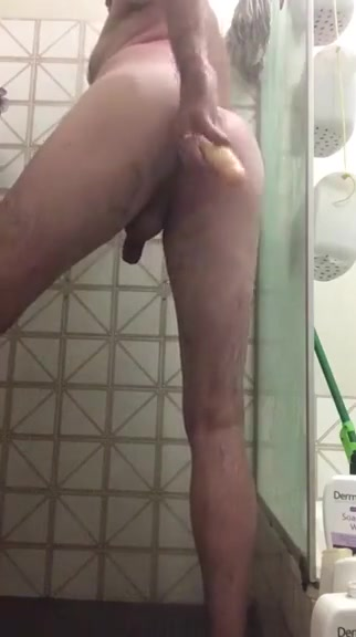 Fun in the shower 2 Furry sex fuck xxx