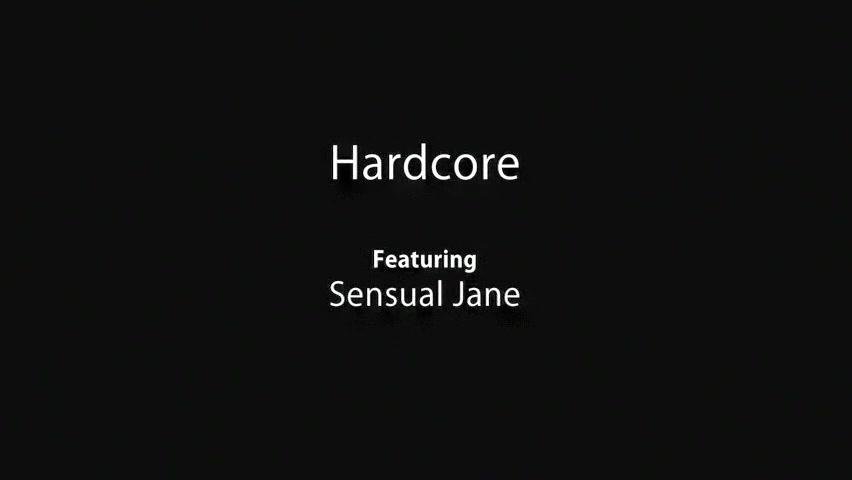 Hardcore-Softcore