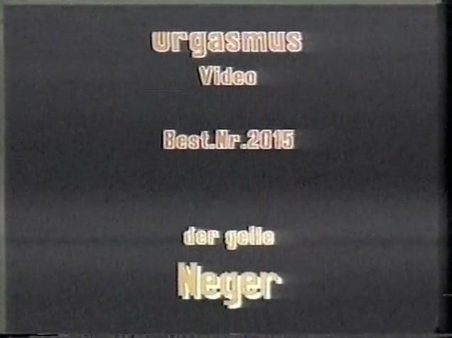 Der Geile Neger (1989) VHSrip Hookups barber shop in upland ca