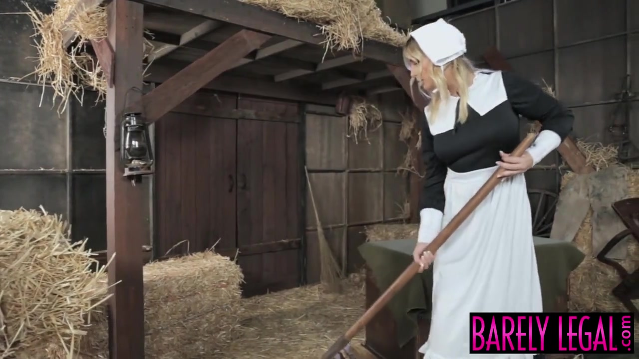 Amish babe Blair Williams saves the heritage with her pussy Bhau kadam wife sexual dysfunction