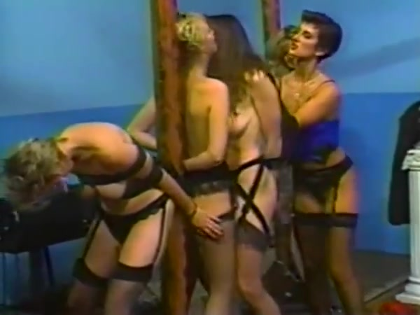 Lesbiean fuckd masturbated Milfe