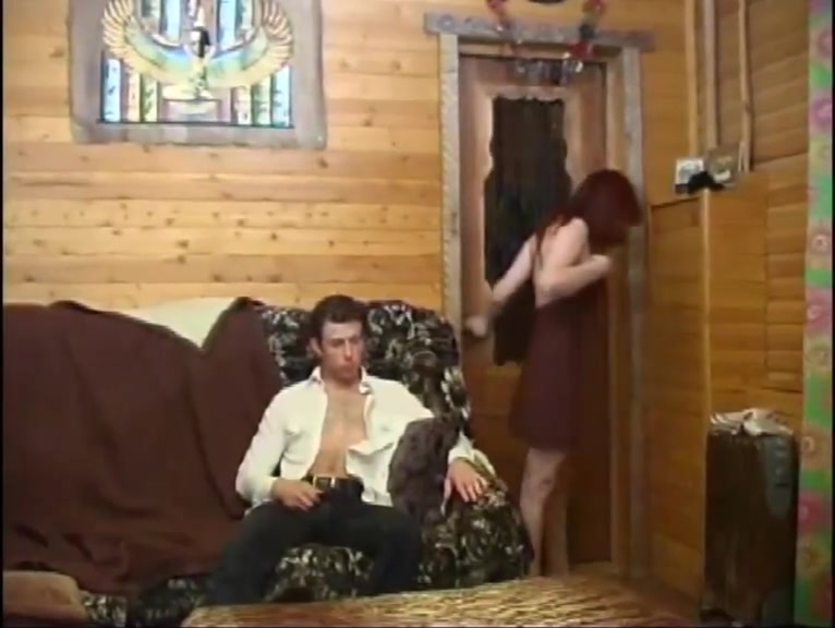 RUSSIAN MILF-IRINA drunk girl passed out naked amatuer vid