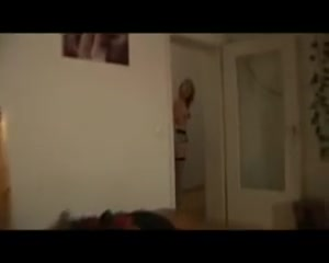 Naked fucked Hidden lesbios