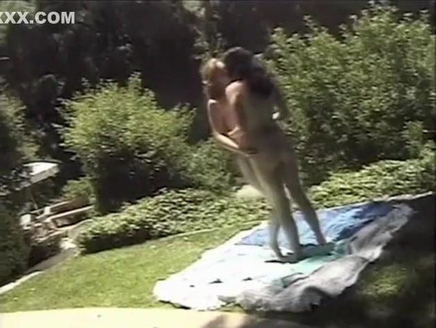 Black tribbing naked women two