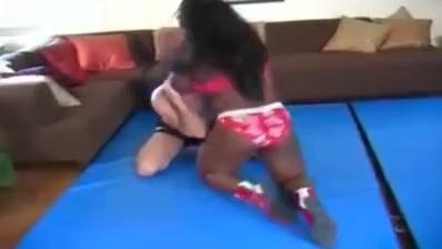 afrika wrestling