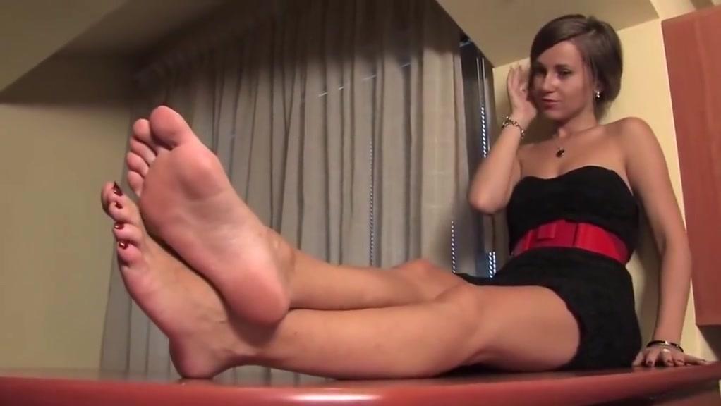 feet show Porn Tube Hd Free