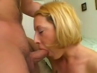 Brace-Face Throatgag & Gulp Floozy Cheating mature brides fucking boys