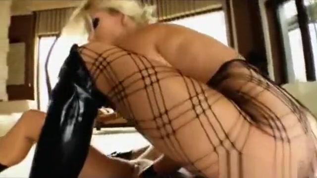 Latex Lesbianas sext