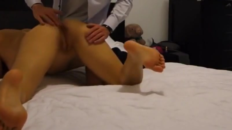 Enjoyed It Very Much first in slut her ass