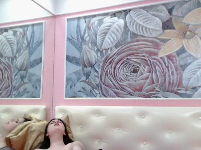 Fucker orgasm lesbiab Massage