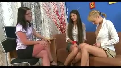 Orgy sexual Lingerie lesbiab