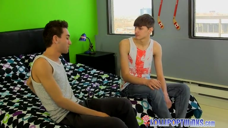 Promise Ring... Pop! - Seth Corrigan And Evan Hayes - twinkylicious Boys Cam4get