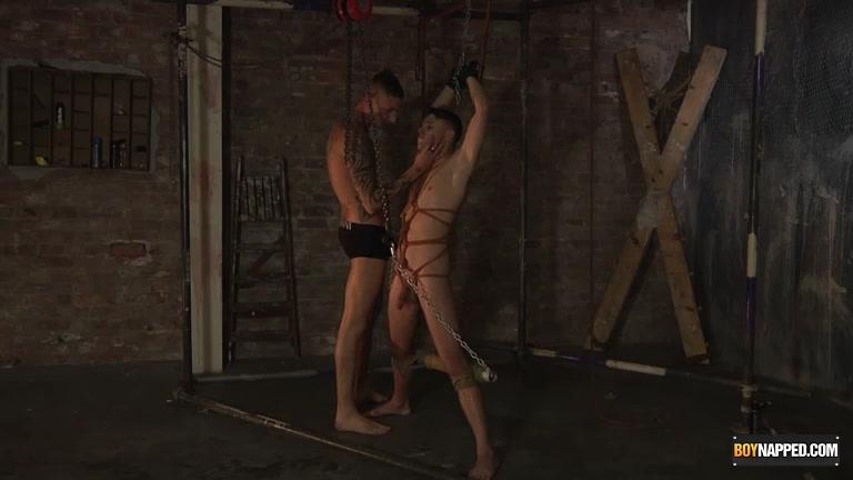 A Fully Adjustable Twink Toy - Dmitry Osten Tyler Jenkins - Boynapped Slut Sex in Pochutla