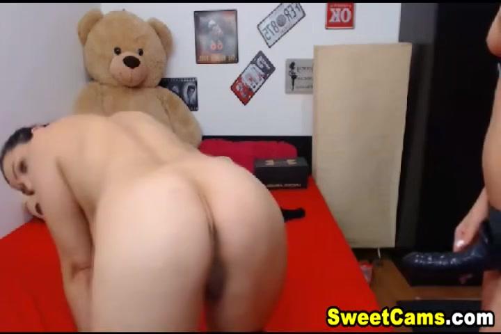 Milf caught porn free