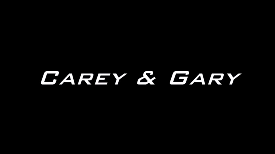 Carey and Gary - BadPuppy xxx sexy videos of uk