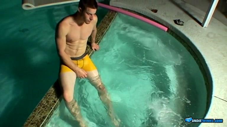 Undie 4-Way - Hot Tub Action - Mike, Jeremiah, Zack Kenny - UndieTwinks ass fetish julie cash kiara mia kelli staxxx krissy lynn