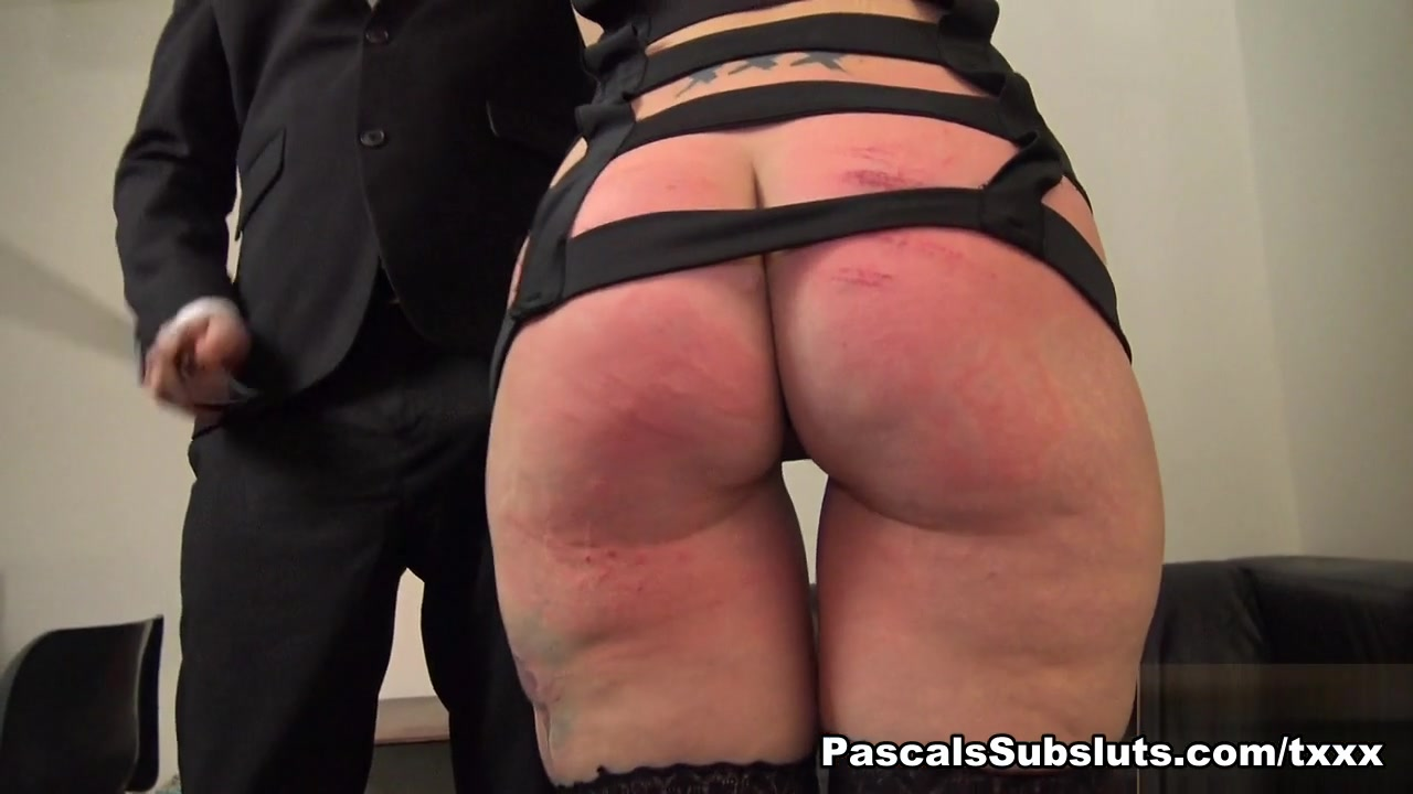 Lilyan: Pain Slut Craves Torture - PascalsSubsluts Candid big boobs no bra