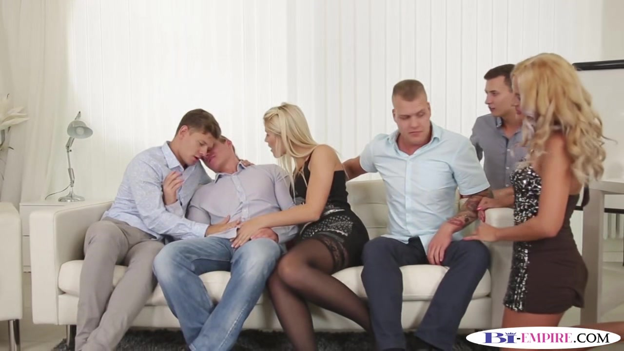 Assfucking studs slamming pussies in groupsex How to tell if you are jealous