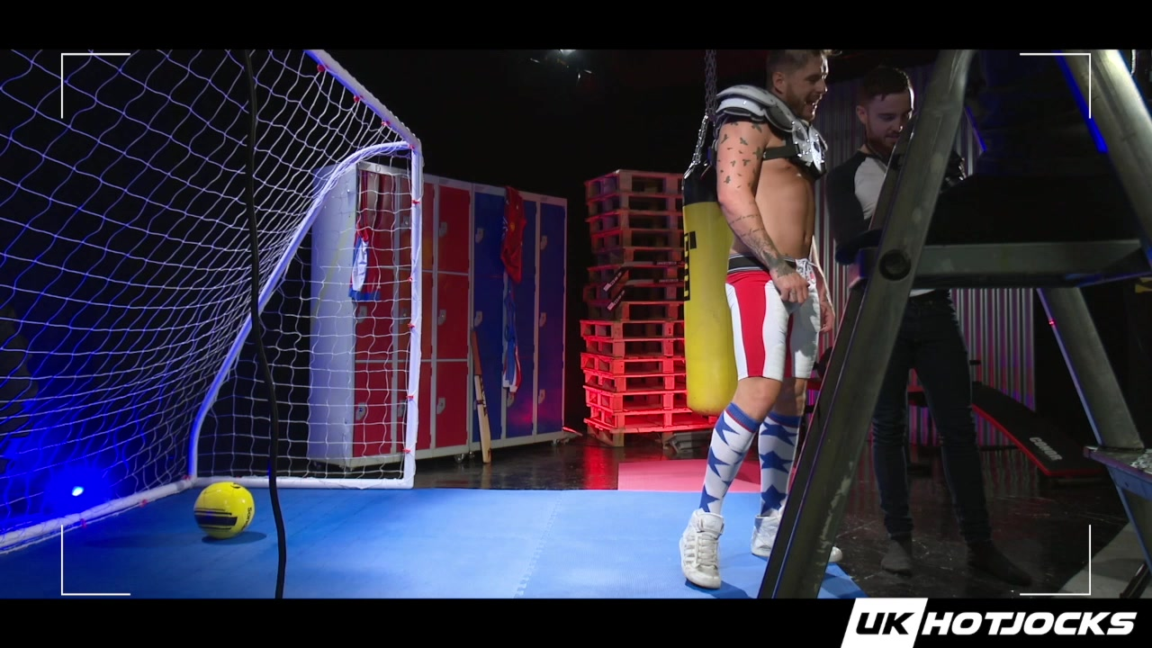 Sports - Bts Part 2 - UKHotJocks Cheating wifes in Lovec