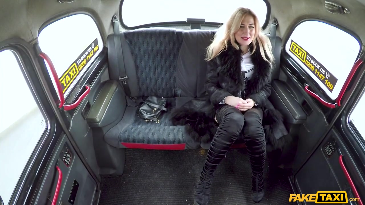 Dayana Ice & Michael Fly in Car Park Taxi Fuck For Sexy Russian - FakeTaxi Free Huge Porn Tube