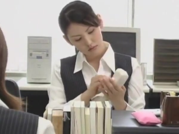 Takako Kitahara - Office Girl XV434 JAV Classic Vintage Ashley boob kate mary