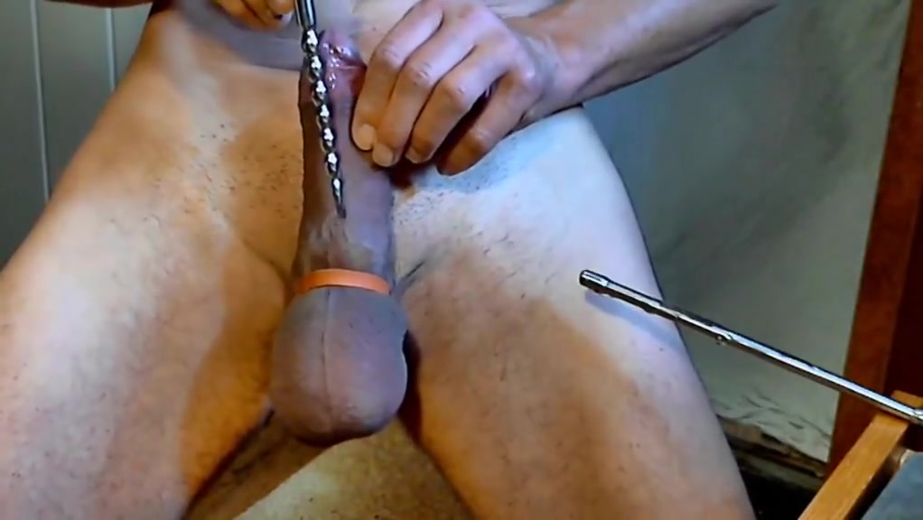 naked slave sounding stretch peehole dilator beautiful beach girl sex hardcore anal