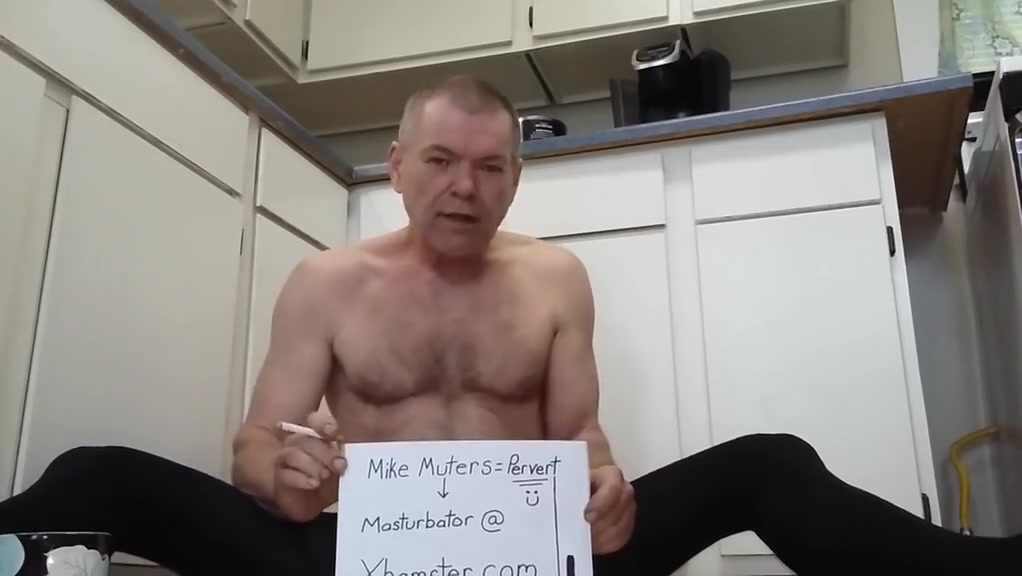 Mike Muters is Masturbator at Xhamster.com girls in connecticut naked