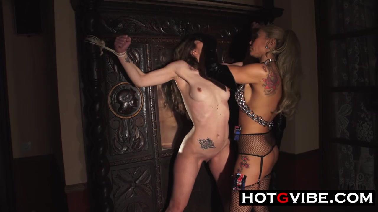Lesbea sexo orgasam Anal