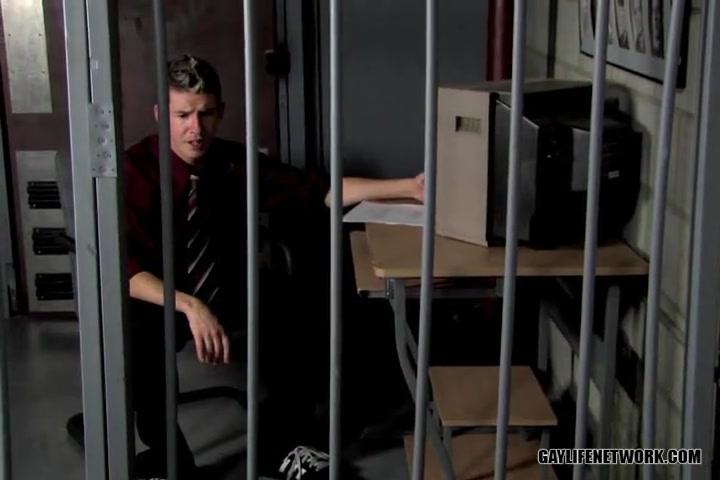 Twinks Prisoners Get Ass Punished - BeddableBoys move xxx xxx sexy girl sexy boy move