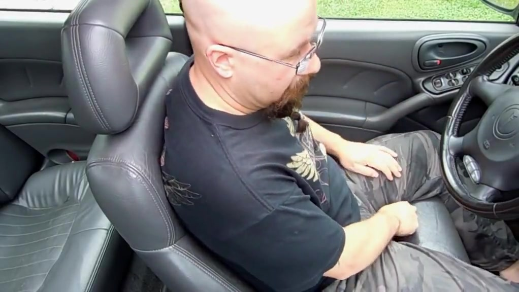 Masterbating and cumming, In my car (Public) Miss usa bikini competition