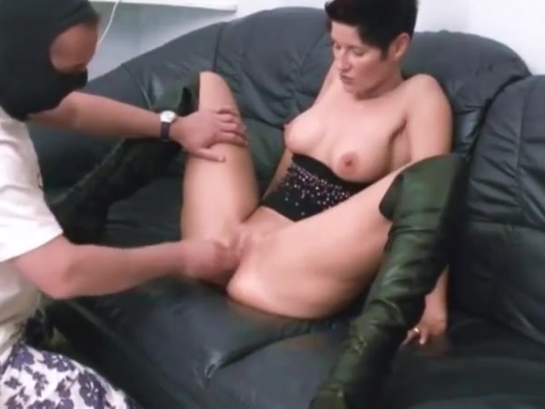 German whore gets fisted lexi belle monster cock