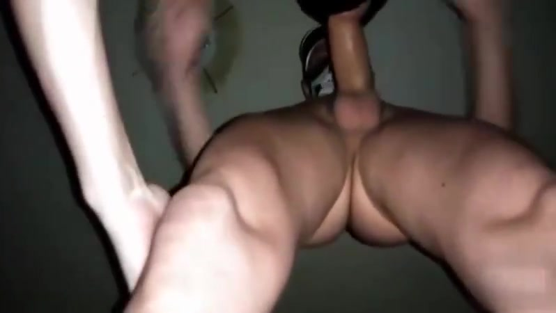 19 inch Russian stud RAW fucking his friend French arab car first time money make her