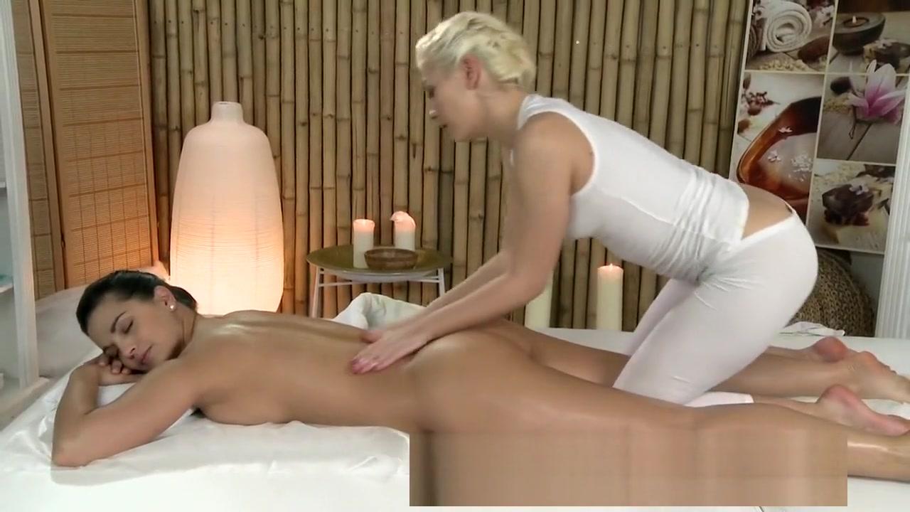 Все видео массаж возле жопы знаете каких