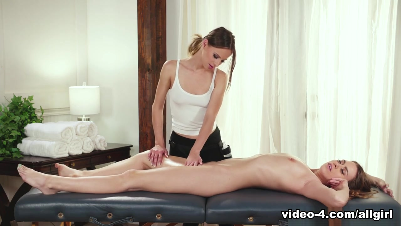 Jillian Janson & Jill Kassidy in The Tired Client, Scene #01 - AllGirlMassage manhatten adult video store area gay