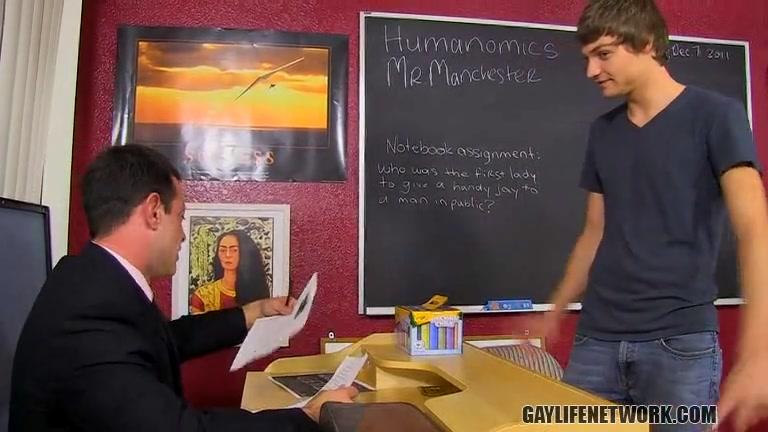 Blake Allen Mike Manchester - Be Cool, Mr. M! - TeachTwinks ryan gosling eva mendes dating