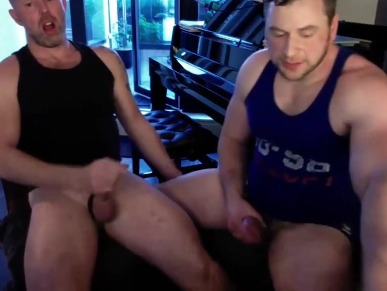 best friends jerking together Femdom Mistress Lesbian Slave