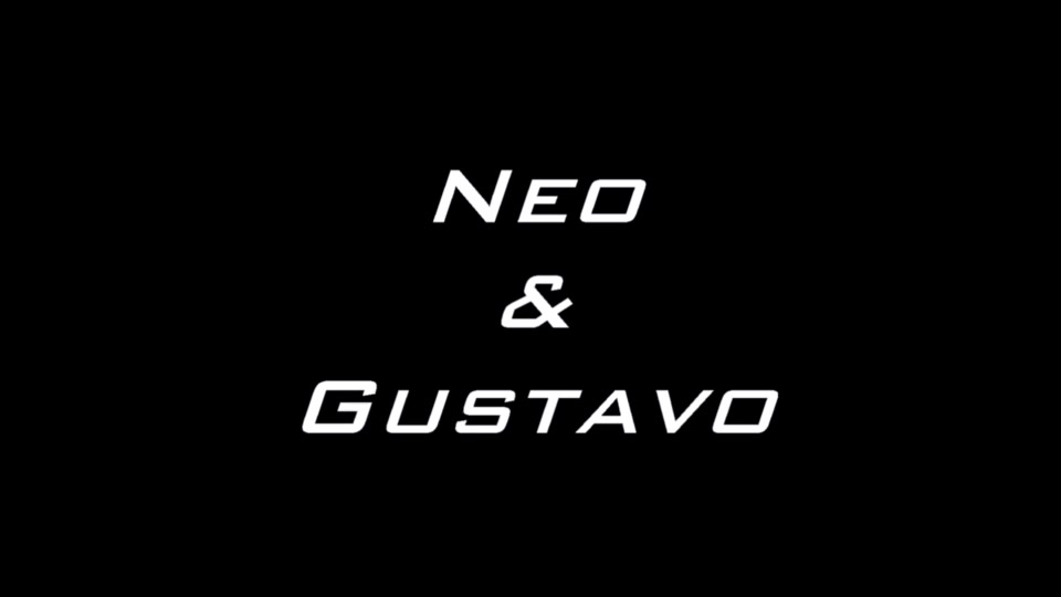 Neo and Gustavo - BadPuppy porn young movie samples