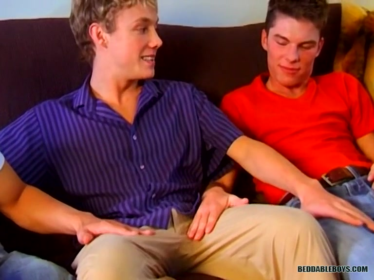 Three Fit Twinks Go Wild! - Bobby Brandt, Brandon Banks, Justin Newport - BestBareback Fuck girl in Szeged