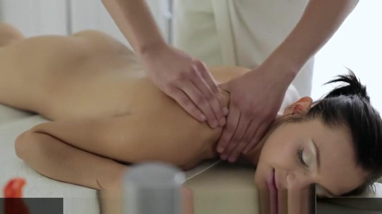 Two-way massage and fucking free amature couple sex video