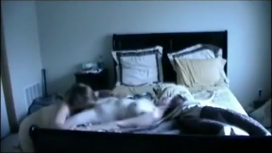 Horny husband fucking his wife and her friend