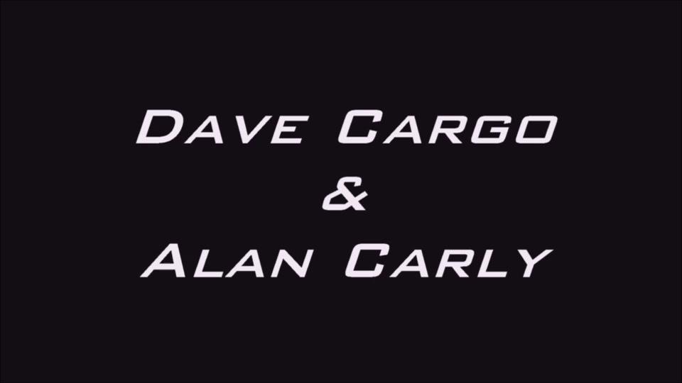 Dave Cargo and Alan Carly - BadPuppy zero no tsukaima f opening