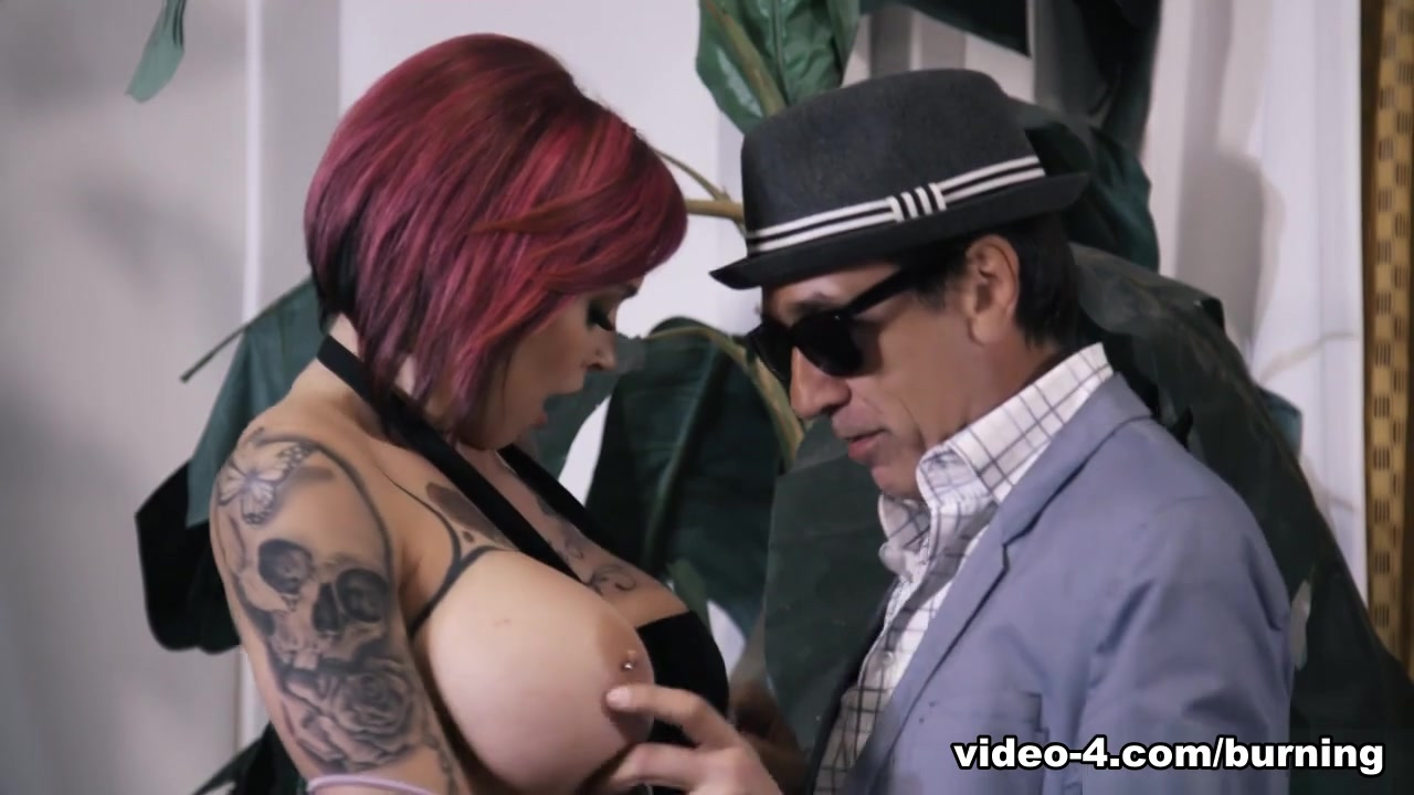 Anna Bell Peaks & Steve Holmes in Dirty Grandpa Part 3, Scene #01 - BurningAngel college sex party 2