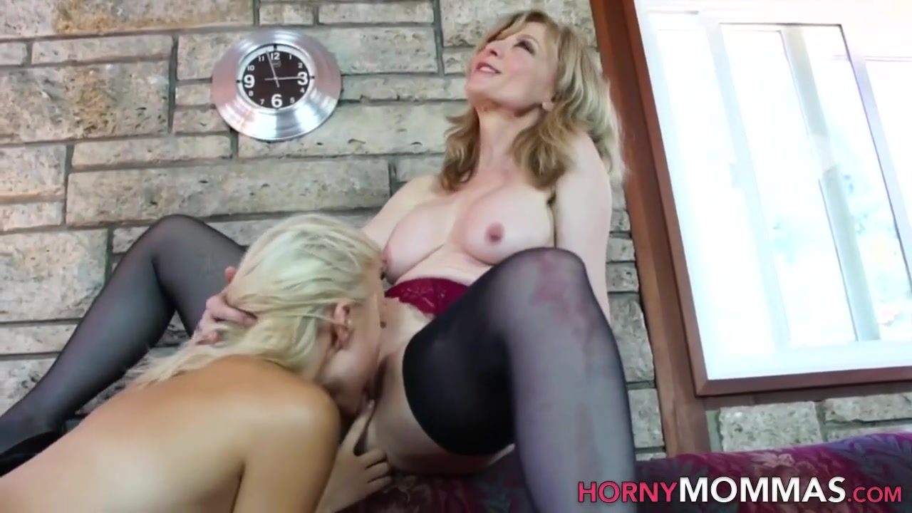 Milf eyed a Blonde lp officer southern