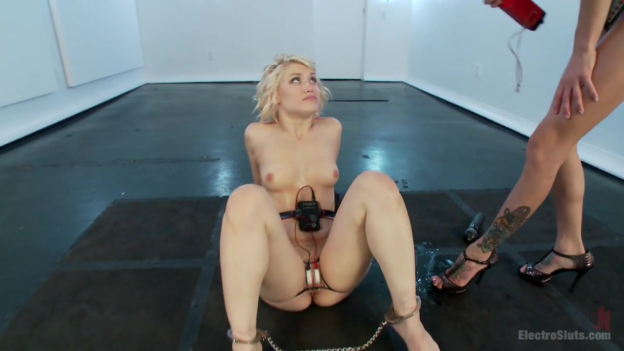 Videos anal tera patrick
