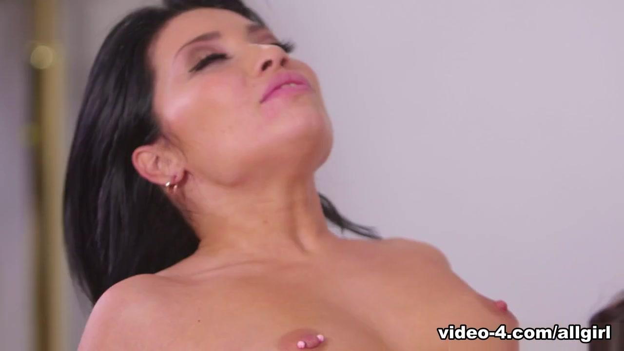 Booby lesbiean pornb fucked